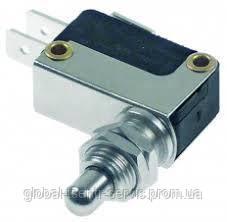 Микровключатель с нажимным штифтом 345032 / GMP831318