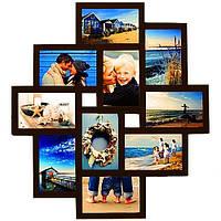 Рамки для фотографий Мультирамка Henzo Holiday - 81.213.04