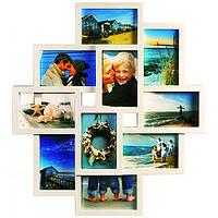 Рамки для фотографий Мультирамка Henzo Holiday - 81.213.02