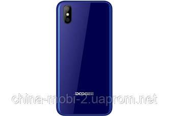 Смартфон Doogee X50 8GB Blue, фото 2