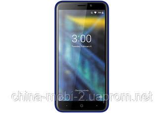Смартфон Doogee X50 8GB Blue, фото 3