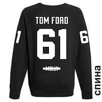 """Свитшот """"Tom Ford"""" (""""Том Форд"""")"""