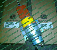 Соленоид AE47999 клапан AE44912 сеялок John Deere запчасти АЕ47999