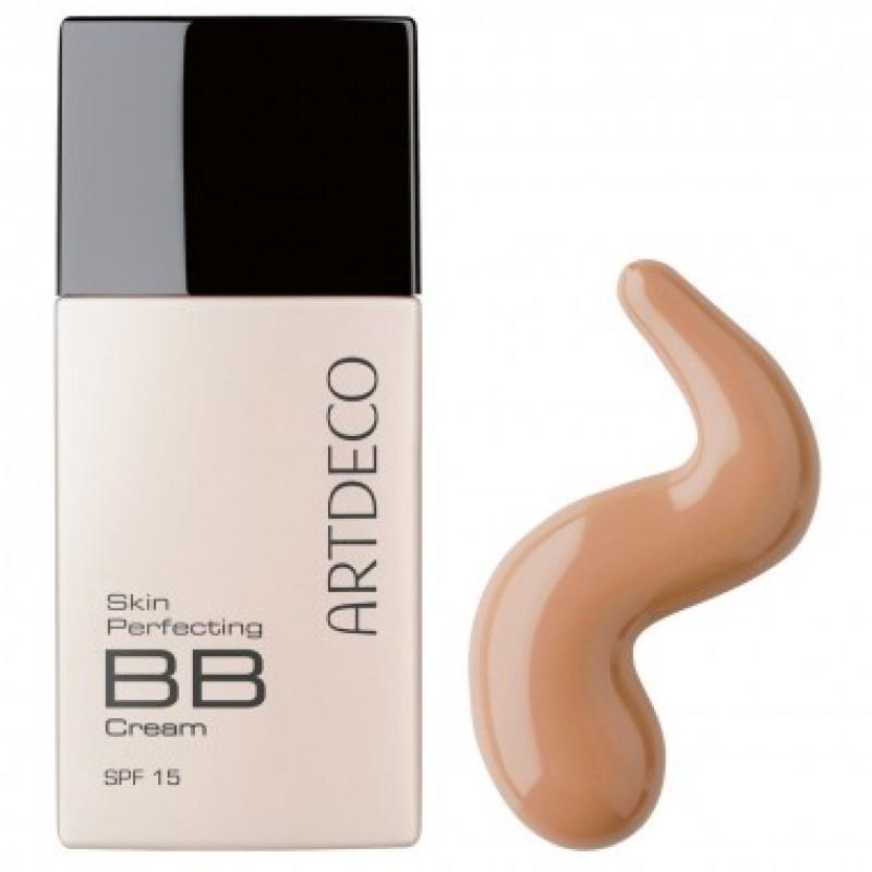 Тональный крем Artdeco skin perfecting BB cream spf 15