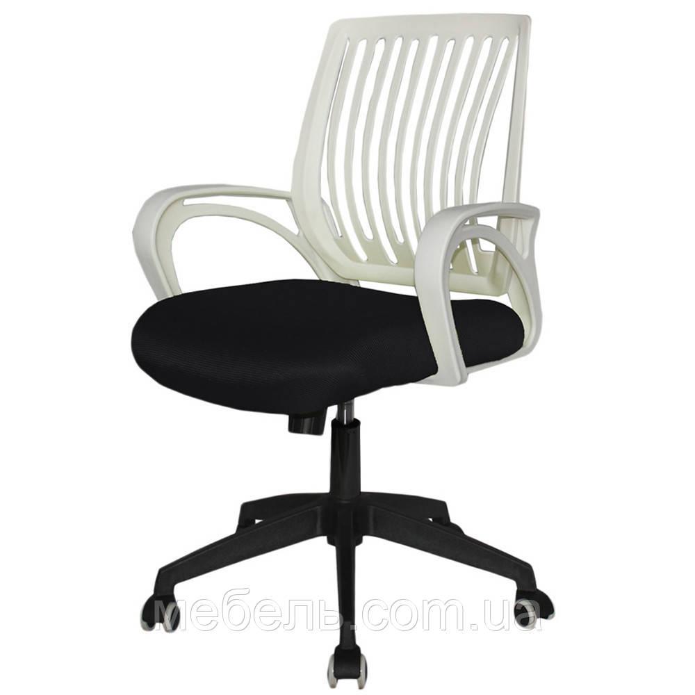 Кресло для врачей Barsky Office Plus White 01