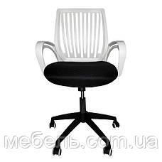 Кресло для врачей Barsky Office Plus White 01, фото 3
