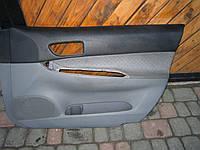 Карта на правую переднюю дверь Mazda 6 (2002-2007), GJ6A 8SCD 72, накладки дверей, дверная карта