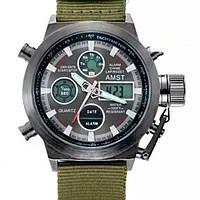 Мужские часы AMST 1277 Dark green