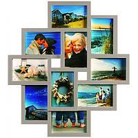 Рамки для фотографий Мультирамка Henzo Holiday - 81.213.15