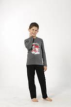 Піжама дитяча для хлопчика 24534 Sexen
