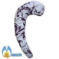 С-образная подушка оптом для беременных