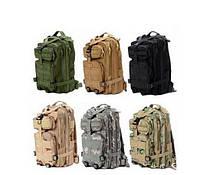 Тактический многофункциональный рюкзак, фото 1