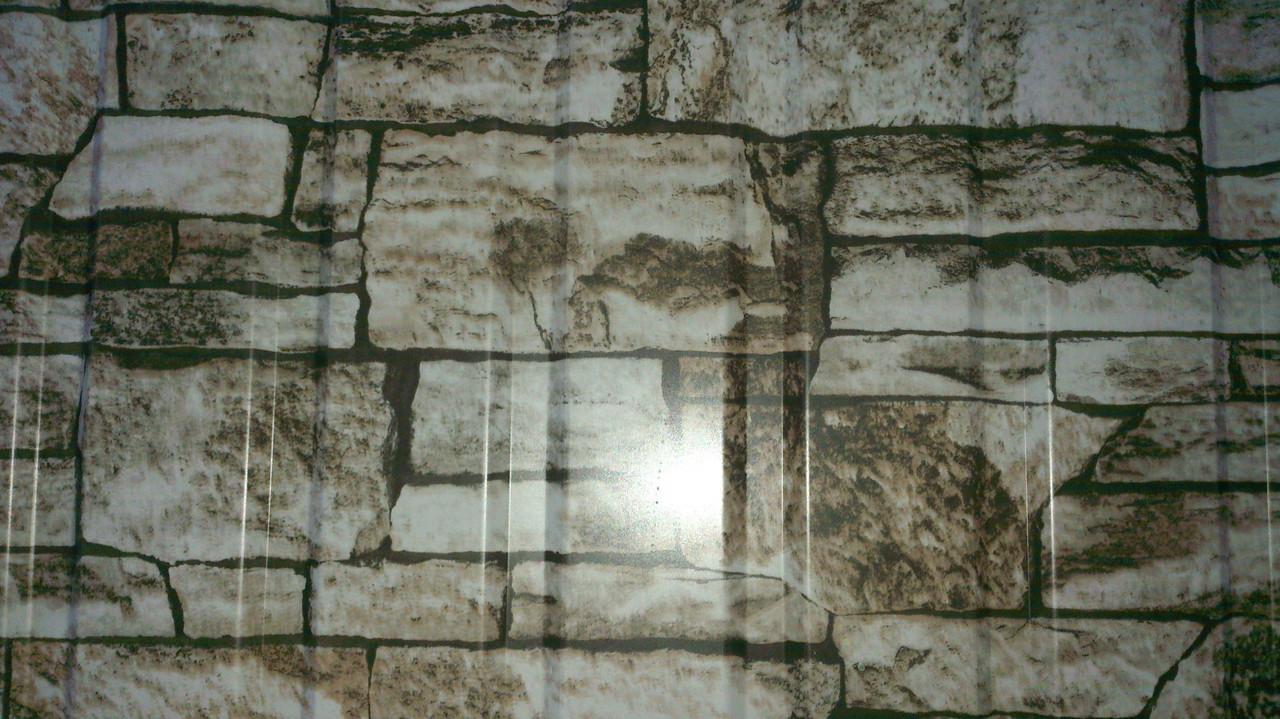 Гладкий лист под камень - L-profil в Киеве