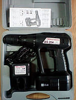 Аккумуляторная универсальная дрель Gronenberg AS 204, б/у, фото 1