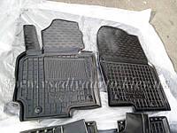 Передние коврики для  MAZDA CX5  с 2011-2017 гг. (AVTO-GUMM), фото 1