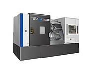 Токарные центры для обработки колес из легких сплавов L500/600AW