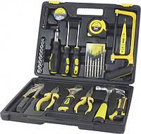 Набор инструментов Сталь 39 единиц