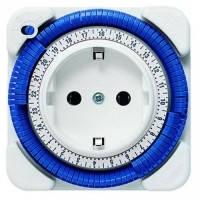 Выключатель с часовым механизмом тип timer 26 THEBEN