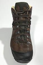 Ботинки треккинговые HANWAG TATRA GTX (Германия) . Размер 40 , фото 3