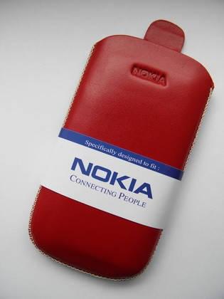 Качественный чехол кожа nokia N97  КАЧЕСТВО!!!БН, фото 2