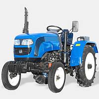 Трактор ДТЗ 4240Н (3 цилиндра, гидроусилитль, 4х2), фото 1