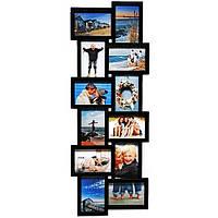 Рамки для фотографий Мультирамка Henzo Holiday 8121408