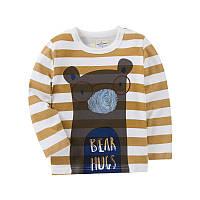 Кофта для мальчика 7 р Bear Hugs Jumping Beans (22281) КОД: 616333