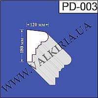 Подоконник PD-003