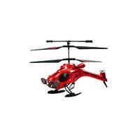 Вертолет на ИК управлении - DARK STEALTH (красный, 22 см, 3-канальный, с гироскопом)