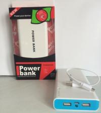 Power Bank 20000 mAh Повербанк Внешний Аккумулятор