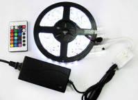 Комплект Светодиодной ленты 5050 RGB