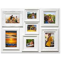 Рамки для фотографий Рамка-колаж Henzo Holiday white - 81.212.02