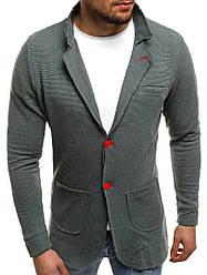Пиджак MECHANICH, серый