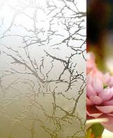 Художественное стекло сатин ГРАНИТ, бронза, графит, прозрачное