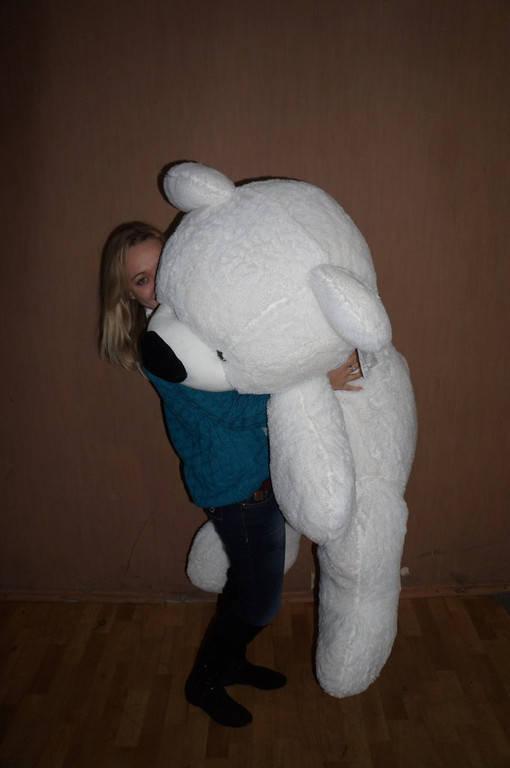 """Медведь """"Бублик"""" 170 см."""