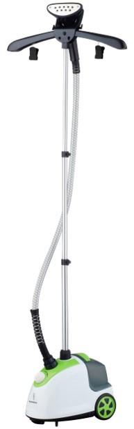 Відпарювач для одягу Grunhelm GS609C + вішалка