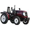 Трактор ДТЗ 6244Н (3 цилиндра, 24л.с., полный привод, компрессор, ГУР)