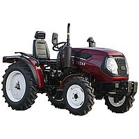 Трактор ДТЗ 6244Н (3 цилиндра, 24л.с., полный привод, компрессор, ГУР), фото 1
