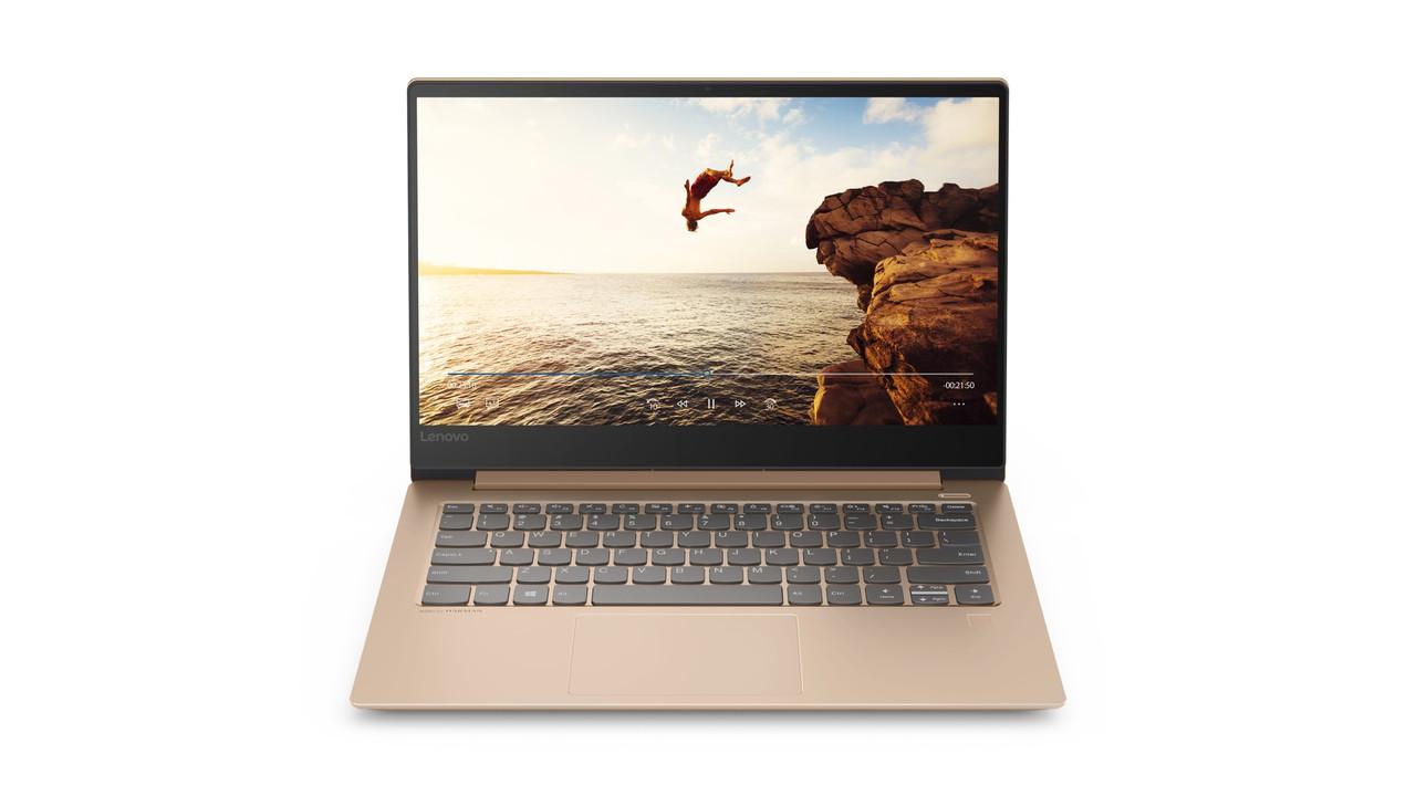 Ноутбук Lenovo IdeaPad 530S-15IKB (81EV008CRA) FullHD Copper