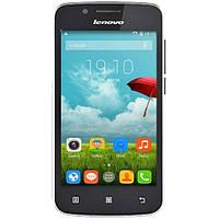 Мобильный телефон смартфон Lenovo A320T (Black)