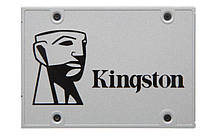 "SSD  240GB Kingston SSDNow UV400 2.5"" SATAIII TLC (SUV400S37/240G)"