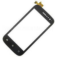 Тачскрин (Touchscreen) Fly iq442 черный