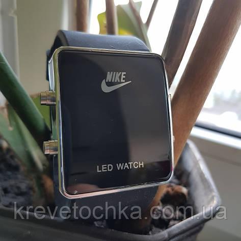Наручные спортивные часы Nike , фото 2