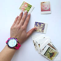 РЕПЛИКА ЧАСОВ TECHNOMARINE розовые