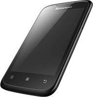 Мобильный телефон смартфон Lenovo IdeaPhone A630T (Black)