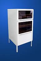 Шкаф медицинский бактерицидный ШМБ 15