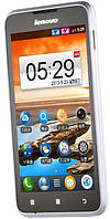 Мобильный телефон смартфон Lenovo IdeaPhone A529 (White)