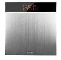 Индивидуальные XL-весы MEDISANA PS 460