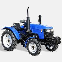 Трактор ДТЗ 5244Н (24л.с., 3 цилиндра, полный привод, гидроусилитель)