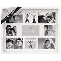 Рамки для фотографий Henzo Serving tray 9 photo's white 80.964.02